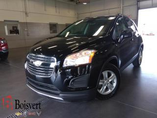 Used 2016 Chevrolet Trax Lt Toit/demareur A for sale in Blainville, QC
