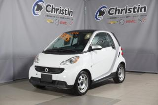 Used 2015 Smart fortwo A/c, Navigation for sale in Montréal, QC