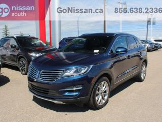 Used 2015 Lincoln MKC AWD HEATED COOLED LEATHER SEATS SUNROOF for sale in Edmonton, AB