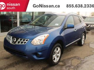 Used 2011 Nissan Rogue SV Back Up Camera Bluetooth for sale in Edmonton, AB