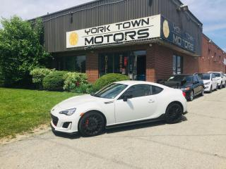 Used 2018 Subaru BRZ TS/Nav/BackCam/HeatedSeats for sale in North York, ON