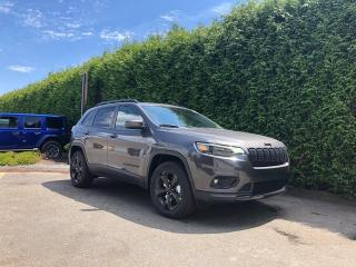 Used 2019 Jeep Cherokee Altitude for sale in Surrey, BC