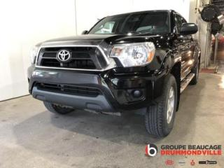 Used 2013 Toyota Tacoma SR5 for sale in Drummondville, QC