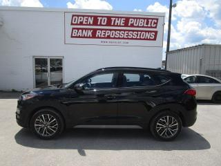 Used 2019 Hyundai Tucson Preferred for sale in Toronto, ON