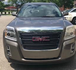 Used 2010 GMC Terrain SLT1 for sale in Scarborough, ON
