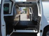 2013 Chevrolet Express 2500 2500HD Cargo 4.8L Loaded 4Dr Divider ONLY 52,000Km