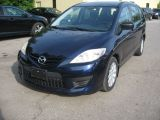 Photo of Blue 2010 Mazda MAZDA5