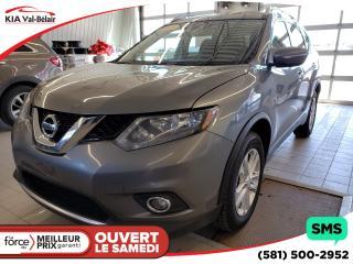 Used 2014 Nissan Rogue *SV*CECI EST UN NISSAN ROGUE SV 2015* for sale in Québec, QC