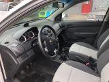 2010 Chevrolet Aveo5 Aveo5