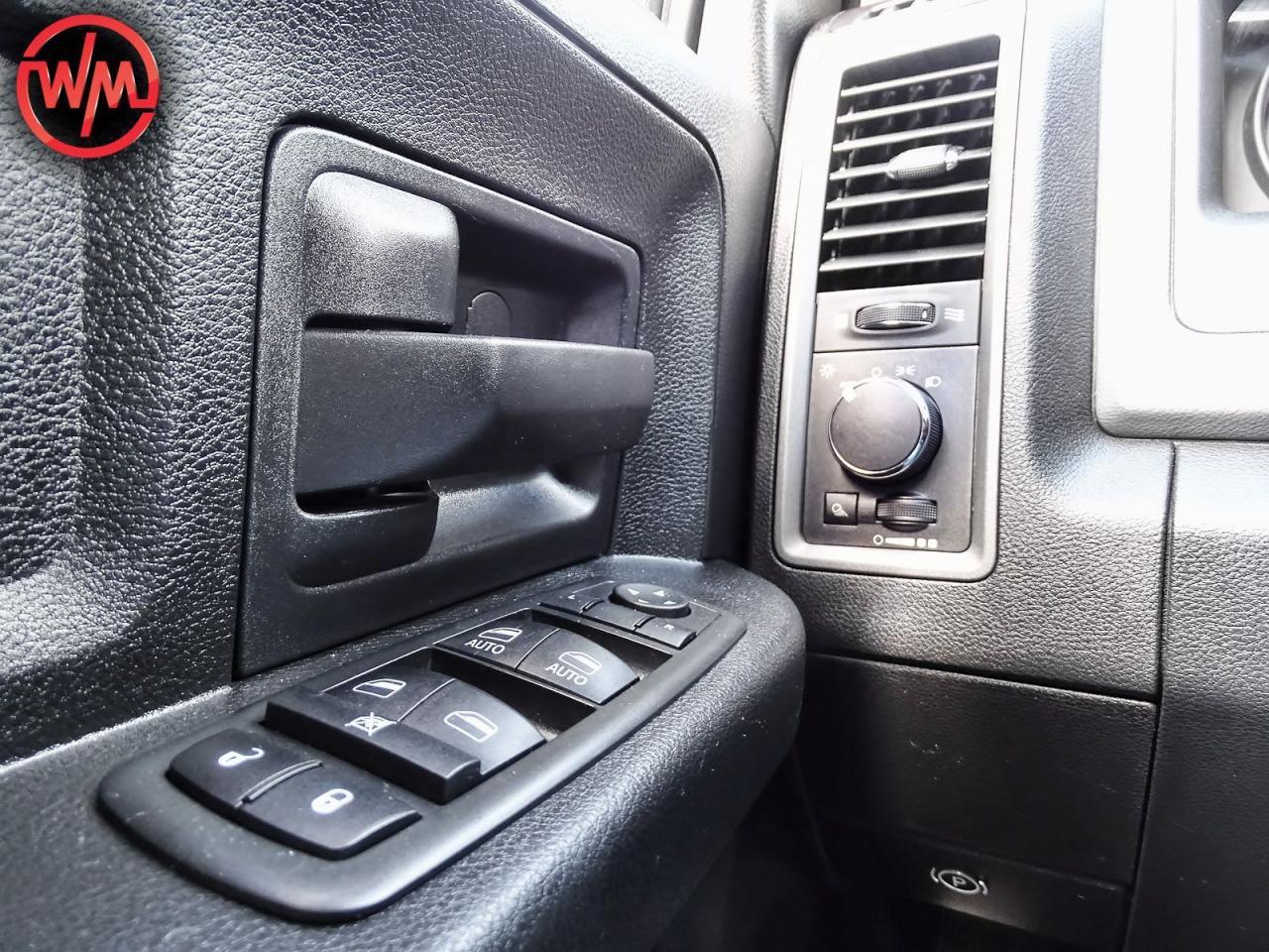 2013 Dodge Ram 1500