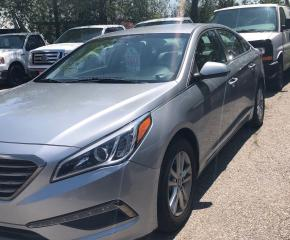 Used 2015 Hyundai Sonata GLS for sale in Scarborough, ON