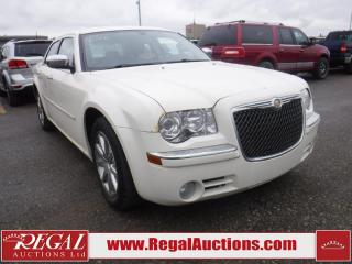 Used 2010 Chrysler 300 Limited 4D Sedan for sale in Calgary, AB