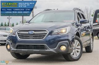 Used 2018 Subaru Outback 2.5I Premium for sale in Guelph, ON