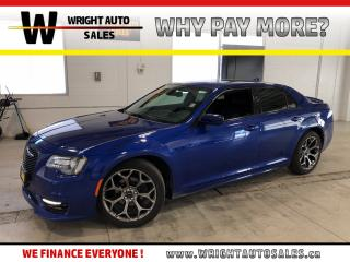 Used 2018 Chrysler 300 300S|LEATHER|NAVIGATION|SUNROOF|26,246 KM for sale in Cambridge, ON
