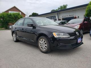 Used 2013 Volkswagen Jetta comfortline for sale in Waterdown, ON
