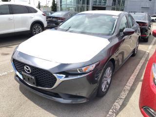 New 2019 Mazda MAZDA3 GX 6sp for sale in North Vancouver, BC