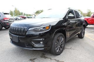 Used 2019 Jeep Cherokee High Altitude for sale in Bracebridge, ON