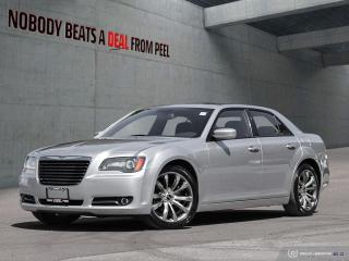 Used 2014 Chrysler 300 S*Pano Sunroof*NAV*Rear Back-Up CAM*Leather* for sale in Mississauga, ON