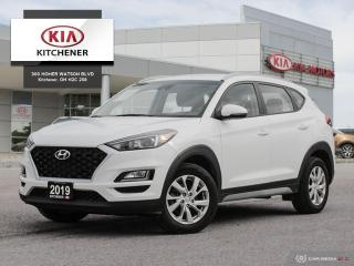 Used 2019 Hyundai Tucson AWD 2.0L BACK UP CAMERA, HEATED SEATS for sale in Kitchener, ON