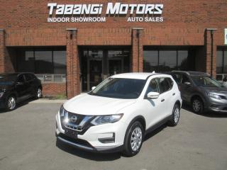 Used 2017 Nissan Rogue AWD   REAR CAMERA   KEYLESS   CRUISE   BLUETOOTH for sale in Mississauga, ON