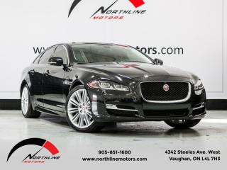 Used 2016 Jaguar XJ R-Sport|AWD|3.0|Navigation|Panorama Sunroof for sale in Vaughan, ON