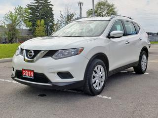 Used 2015 Nissan Rogue FWD 4dr for sale in Oakville, ON