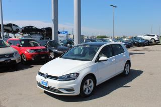 Used 2019 Volkswagen Golf 1.4 TSI Highline for sale in Whitby, ON