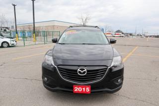 Used 2015 Mazda CX-9 GT-