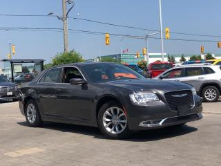 Used 2018 Chrysler 300 Touring**NAV**Panoramic Roof**Leather for sale in Mississauga, ON