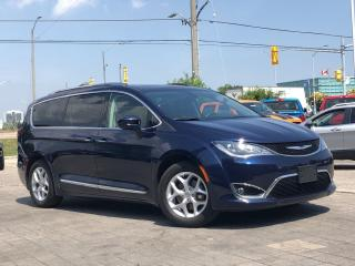 Used 2018 Chrysler Pacifica Touring L Plus**Panoramic Roof**DVD**Blind Spot for sale in Mississauga, ON