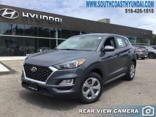 New 2019 Hyundai Tucson 2.0L Essential FWD w/ Smartsense  - $139 B/W for sale in Simcoe, ON