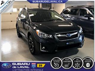 Used 2016 Subaru XV Crosstrek 2.0i Touring Awd ** Seulement 38000KM ** for sale in Laval, QC