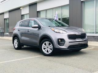 Used 2017 Kia Sportage LX CAMERA SIÈGES CHAUFFANT for sale in Ste-Marie, QC
