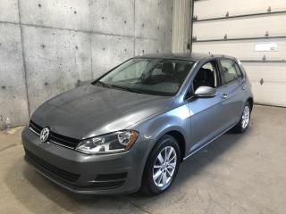 Used 2015 Volkswagen Golf 1.8 Tsi Bluetooth for sale in Lévis, QC