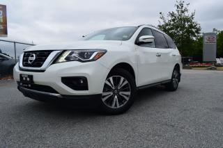 New and Used Nissan Pathfinders in Surrey, BC | Carpages ca