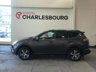 Used 2016 Toyota RAV4 XLE AWD for sale in Québec, QC