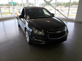 Used 2015 Chevrolet Cruze for sale in Montréal, QC