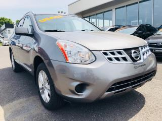 Used 2013 Nissan Rogue S for sale in Lévis, QC