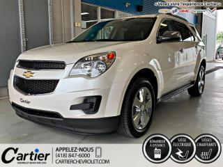 Used 2015 Chevrolet Equinox LT for sale in Québec, QC
