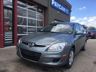 Used 2010 Hyundai Elantra Touring L for sale in Kitchener, ON