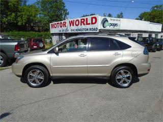 Used 2007 Lexus RX 400h for sale in Scarborough, ON