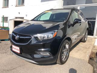 New 2018 Buick Encore Sport Touring for sale in Markham, ON