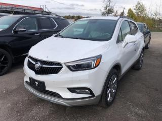 New 2019 Buick Encore Essence for sale in Markham, ON