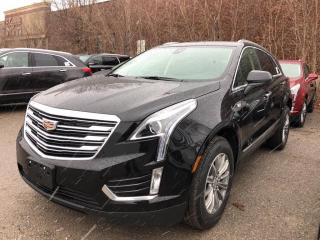 New 2019 Cadillac XTS Luxury for sale in Markham, ON