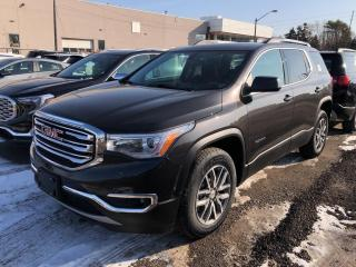 Used 2019 GMC Acadia SLE-2 for sale in Markham, ON