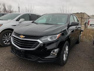 New 2019 Chevrolet Equinox LS for sale in Markham, ON