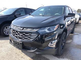 Used 2019 Chevrolet Equinox LT for sale in Markham, ON