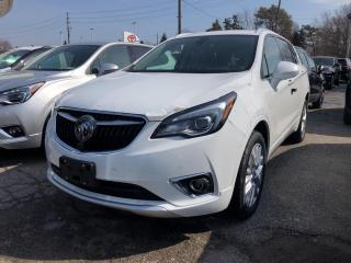 New 2019 Buick Envision Premium II for sale in Markham, ON