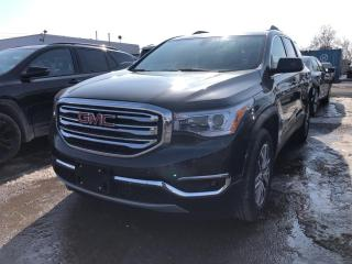 New 2019 GMC Acadia SLE-2 for sale in Markham, ON