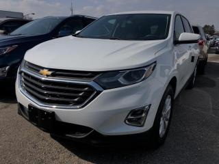 New 2019 Chevrolet Equinox LT for sale in Markham, ON